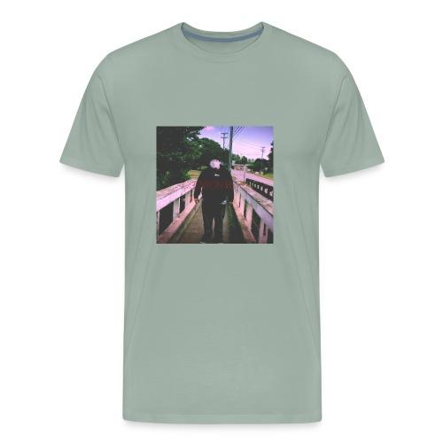 B E F O R E T H E F A L L - Men's Premium T-Shirt