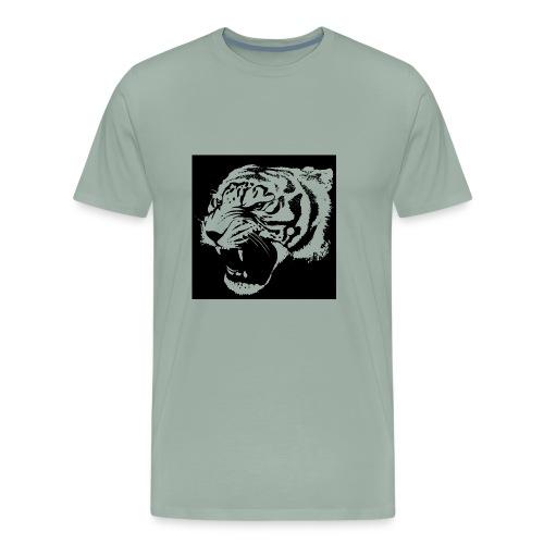 animal 1293862 - Men's Premium T-Shirt