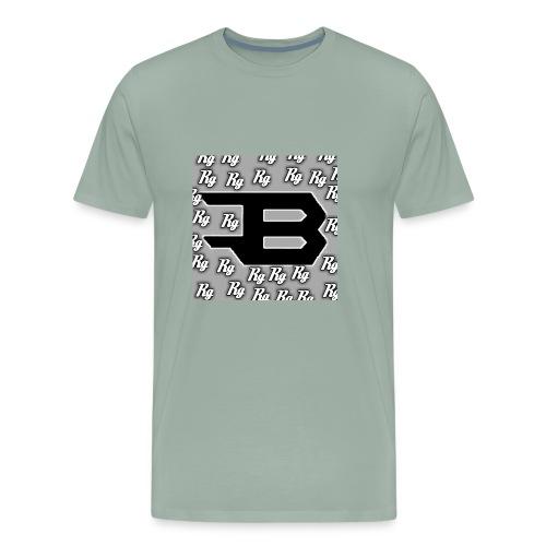 20180604 085815 - Men's Premium T-Shirt