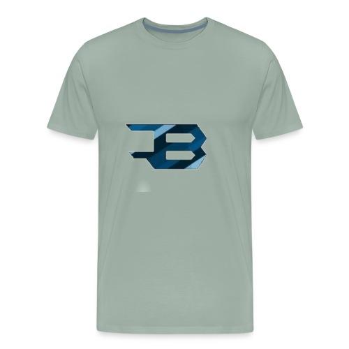 20180604 083616 - Men's Premium T-Shirt