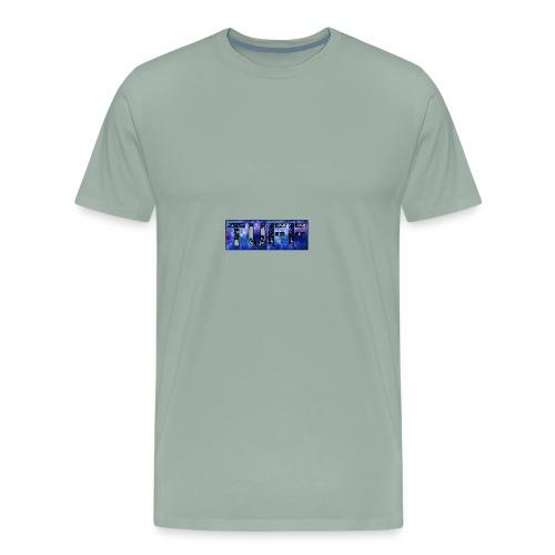 Tuff - Men's Premium T-Shirt