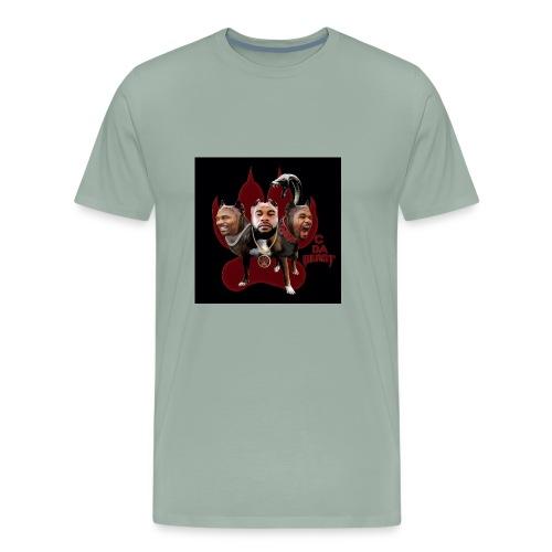 cdbeast 1 - Men's Premium T-Shirt
