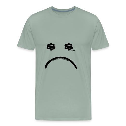 $outh $ide Shit - Men's Premium T-Shirt