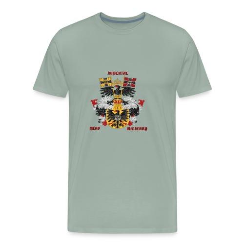 INM Merch - Men's Premium T-Shirt