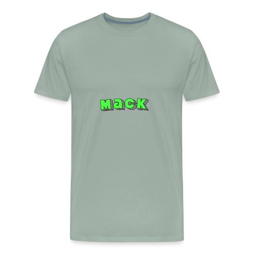348ED6C9 373B 43E5 BC57 3739A5179F5B - Men's Premium T-Shirt