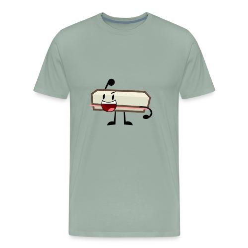 Yah! Sandwich - Men's Premium T-Shirt