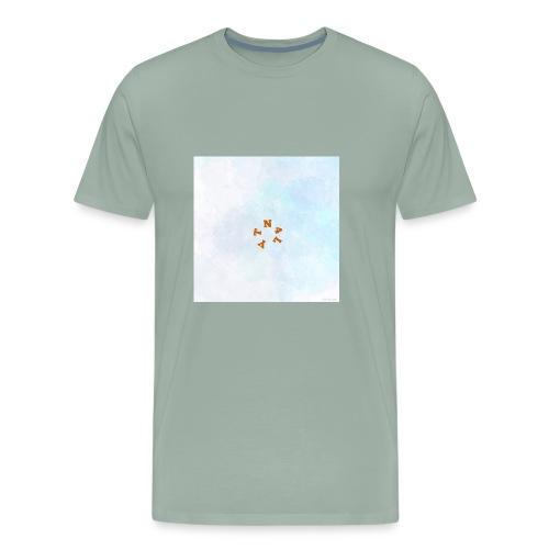 YTN4L - Men's Premium T-Shirt