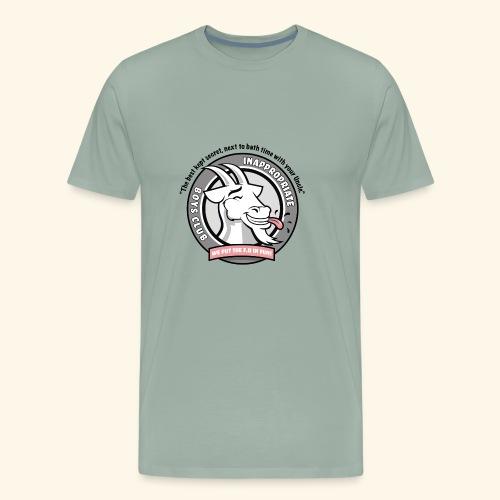 Best Kept Secret - Men's Premium T-Shirt