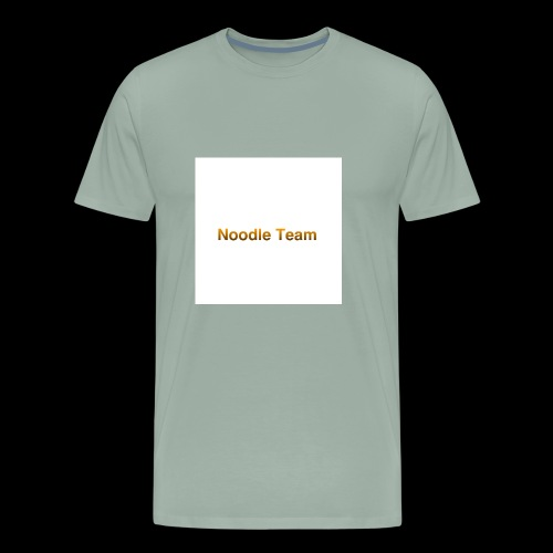 NOODLE TEAM - Men's Premium T-Shirt