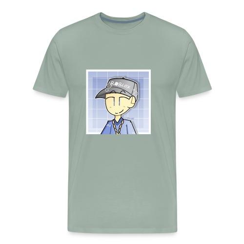 the lulu - Men's Premium T-Shirt