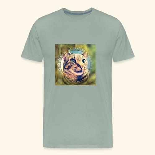lil Theo - Men's Premium T-Shirt