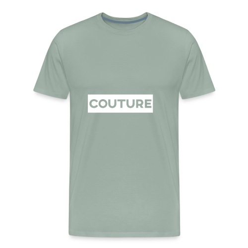 Couture 1 - Men's Premium T-Shirt