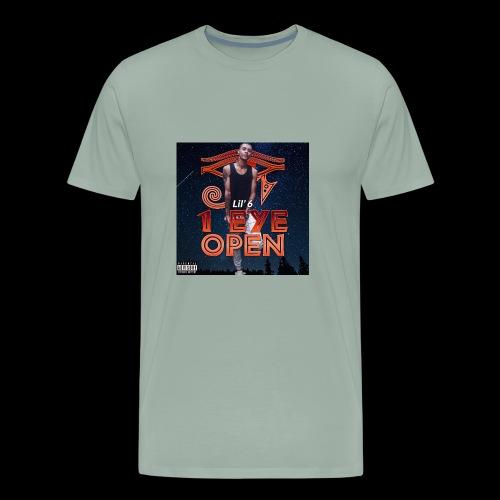 A986E752 BF77 48EC 9534 9FA7E9284865 - Men's Premium T-Shirt