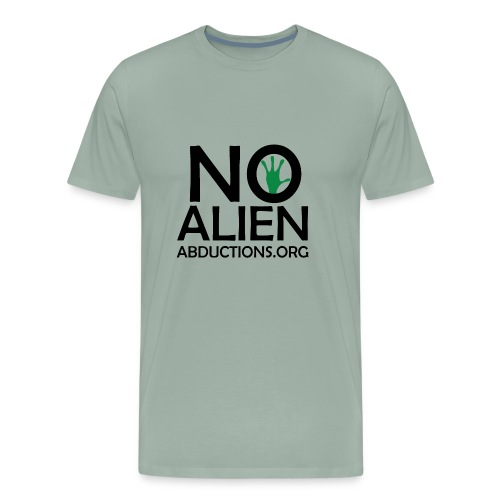 NAA Logo color - Men's Premium T-Shirt
