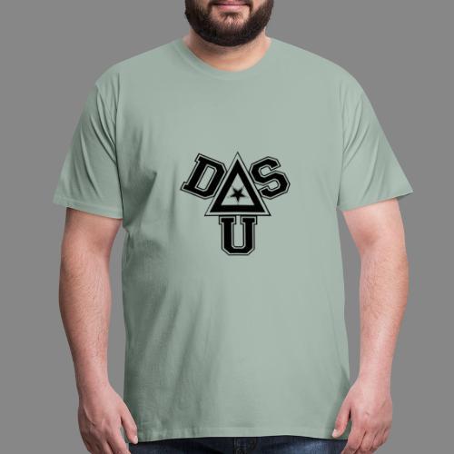 DSU Logo - Men's Premium T-Shirt