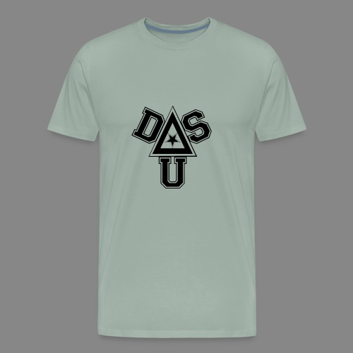DSU Logo - Men's Premium T-Shirt