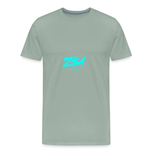 zosagames - Men's Premium T-Shirt