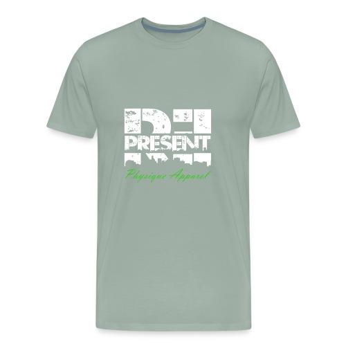 repcity - Men's Premium T-Shirt