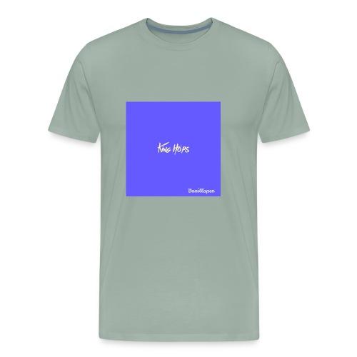King Hops stuff - Men's Premium T-Shirt