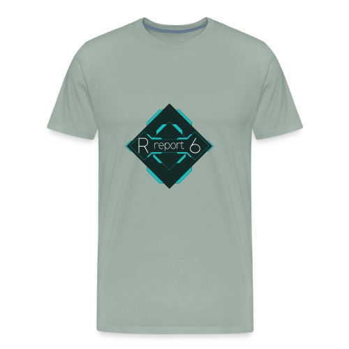 r6report - Men's Premium T-Shirt