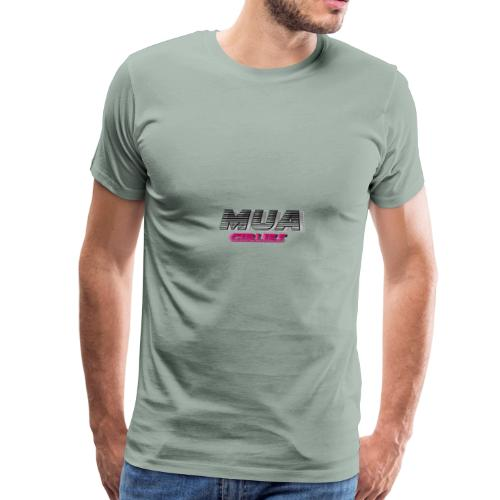 mua girlies - Men's Premium T-Shirt