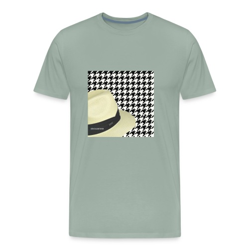 obviousness test - Men's Premium T-Shirt