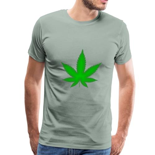 Green Heaven - Men's Premium T-Shirt