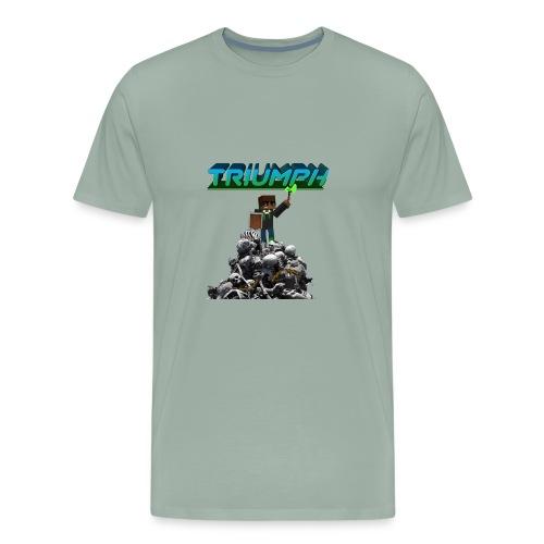 Triumph - Men's Premium T-Shirt