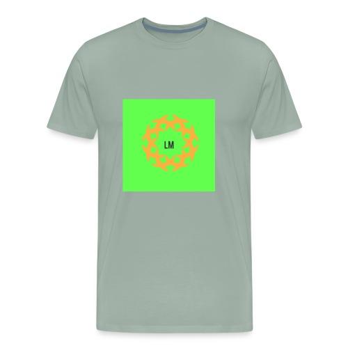 4A4EAF79 3FB9 4D1B 85B4 3B47A8ED1B69 - Men's Premium T-Shirt