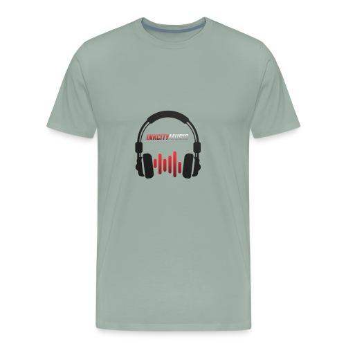 Inkcity - Men's Premium T-Shirt