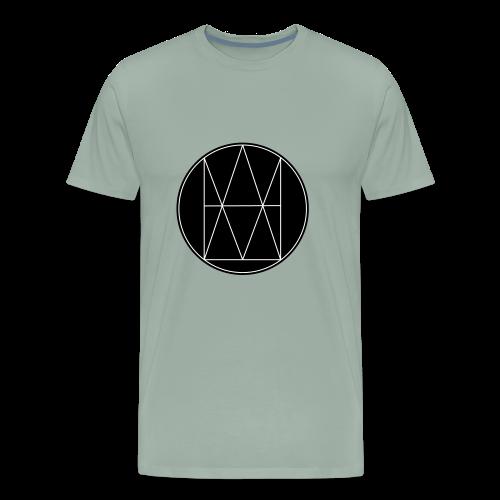 MAHILO LOGO - Men's Premium T-Shirt