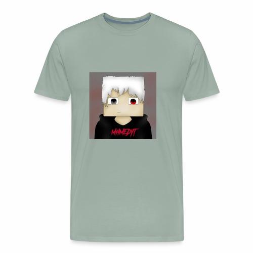 T-Shirt M7MEDYT - Men's Premium T-Shirt