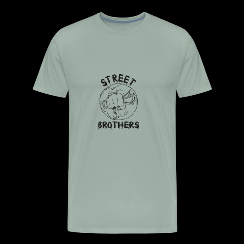 Street Brothers - Men's Premium T-Shirt