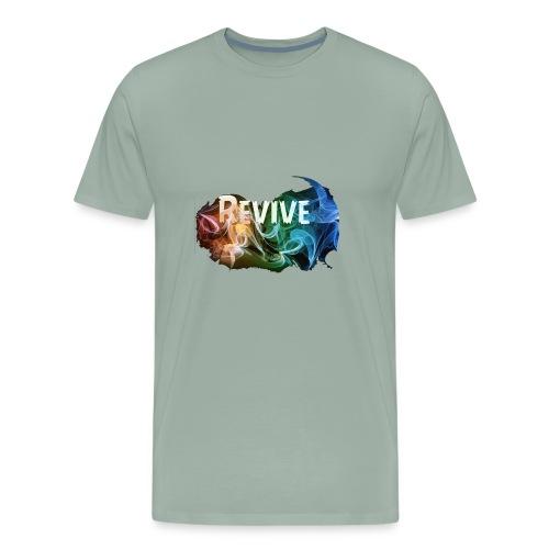 revive - Men's Premium T-Shirt