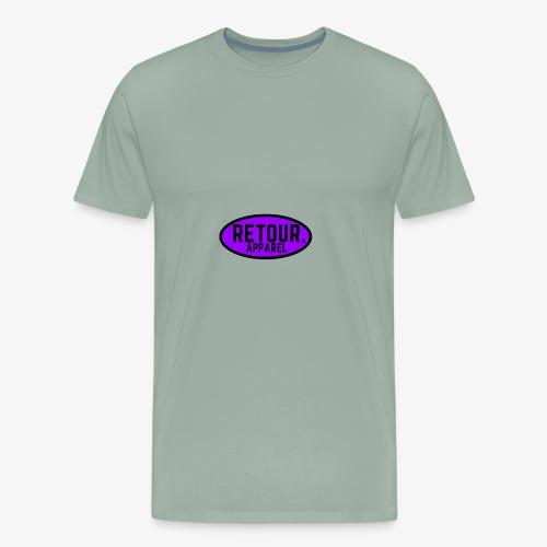 Retour Apparel - Men's Premium T-Shirt