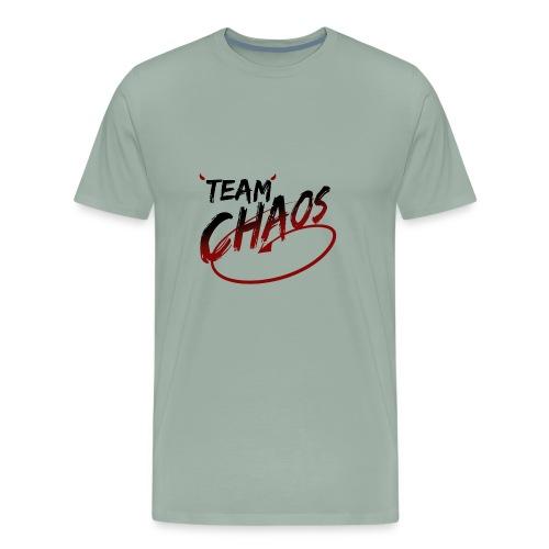 TEAM CHAOS - Men's Premium T-Shirt