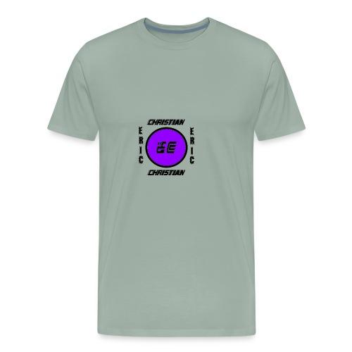 Eric Christian Logo 2 - Men's Premium T-Shirt
