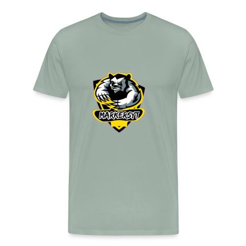 MarkersYT - Men's Premium T-Shirt
