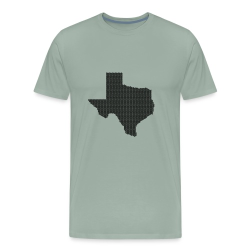 Texas - Men's Premium T-Shirt
