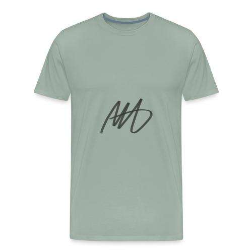 Marcus Hudson Vlogs Merch - Men's Premium T-Shirt