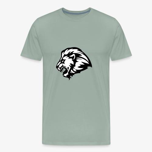 lion bros - Men's Premium T-Shirt