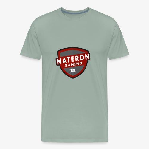 materon v1 - Men's Premium T-Shirt