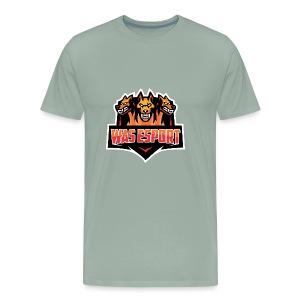 was esport - Men's Premium T-Shirt