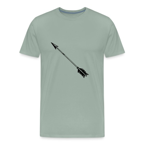 arrow merch - Men's Premium T-Shirt