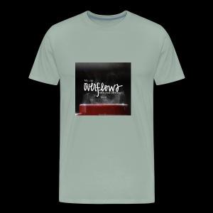 overflow - Men's Premium T-Shirt