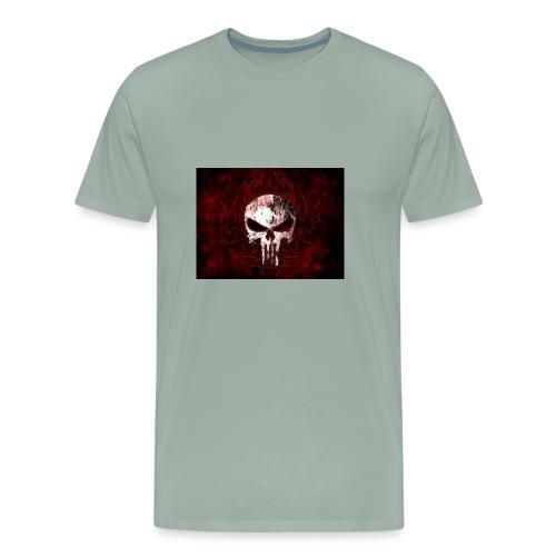 skulls 33 - Men's Premium T-Shirt