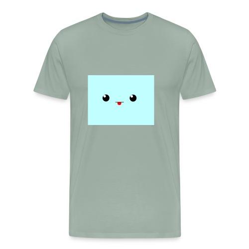 blob shirt - Men's Premium T-Shirt