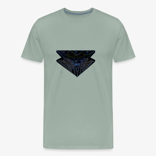 Ahsfac Diamond - Men's Premium T-Shirt