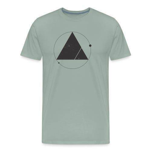 Tri Space 57 - Men's Premium T-Shirt