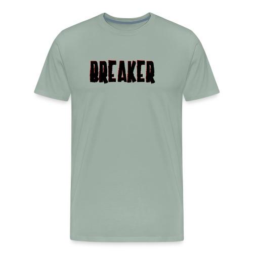 BreakLOGOupdate - Men's Premium T-Shirt